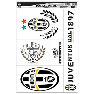 "Picture of Juventus Multi Use Decal 11"" x 17"""