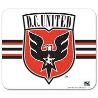 Picture of DC United Mouse Pad