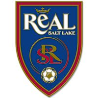 Picture of Real Salt Lake Collector Pin Jewelry Card
