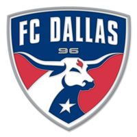 Picture of FC Dallas Collector Pin Jewelry Card