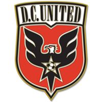 Picture of DC United Collector Pin Jewelry Card