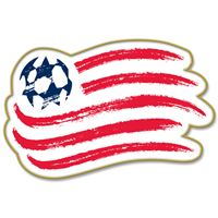 Picture of New England Revolution Collector Pin Jewelry Card