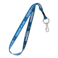 Picture of San Jose Earthquakes Lanyard 3/4""