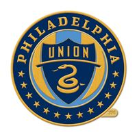 Picture of Philadelphia Union Collector Pin Jewelry Card