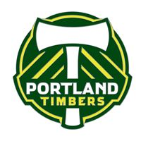 Picture of Portland Timbers Collector Pin Jewelry Card