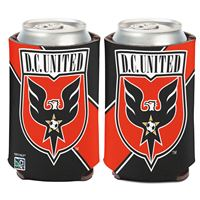 Picture of DC United Can Cooler 12 oz
