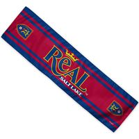 "Picture of Real Salt Lake Cooling Towel 8"" x 30"""