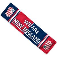 """Picture of New England Revolution Cooling Towel 8"""" x 30"""""""
