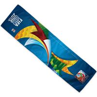 "Picture of Women's World Cup Generic Cooling Towel 8"" x 30"""