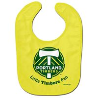 Picture of Portland Timbers All Pro Baby Bib