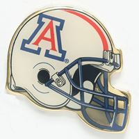 Picture of Arizona, University of Plated Pins Bulk
