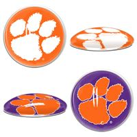 Picture of Clemson University Sport Dotts 2 Pack