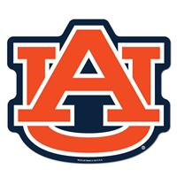Picture of Auburn University Logo on the Go Go