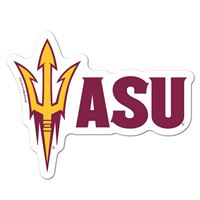 Picture of Arizona State University Logo on the Go Go