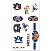 Picture of Auburn University Tattoos