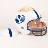 Picture of Brigham Young University Snack helmet