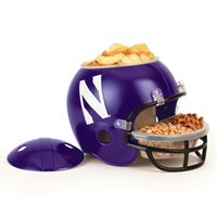 Picture of Northwestern Snack helmet