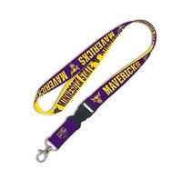 Picture of Minnesota State Mankato Lanyard w/detach buckle 3/4""