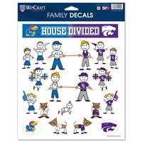 Picture for category University of Kansas-Kansas State University
