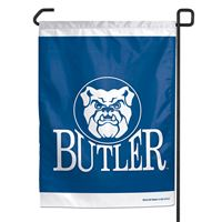 "Picture of Butler University Garden flag 11"" x 15"""