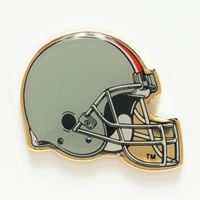 Picture of Ohio State University Plated Pins Bulk