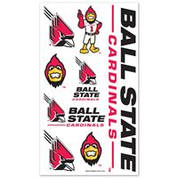 Picture of Ball State University Tattoos