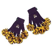 Picture of East Carolina University Spirit Fingerz