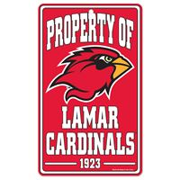 Picture for category Lamar University
