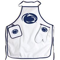 Picture of Penn State University Barbeque Tailgate Set