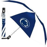 Picture of Penn State University Auto Folding Umbrella