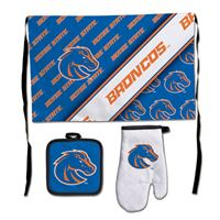 Picture of Boise State Barbeque Tailgate Set-Premium