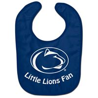 Picture of Penn State University All Pro Baby Bib