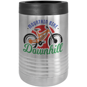 Picture of SBH11 - Stainless Steel Polar Camel Vacuum Insulated Beverage Holder