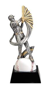 """Picture of MX701 Motion Xtreme Male Baseball 7½"""""""